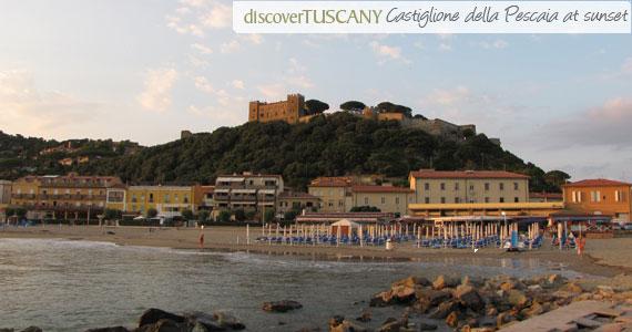 Italy trip - Magazine cover