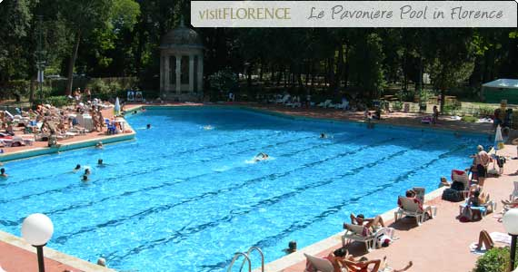 Piscine a firenze le migliori piscine estive aperte al pubblico a firenze - Piscine interrate firenze ...