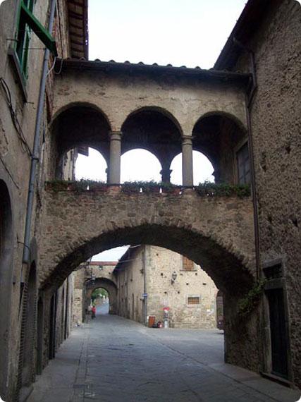 Filetto in Lunigiana