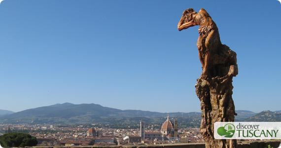 Scopri la Toscana Nascosta