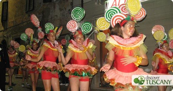 sweet lllipops dancing