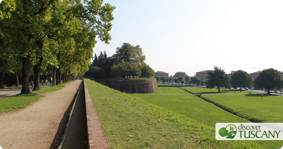 weekend a lucca