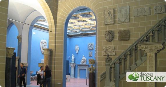 Amico Museo Visite di Primavera 2010
