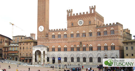 siena piazza del campo