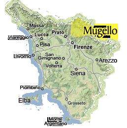 Mugello