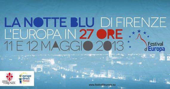 Notte Blu 2013