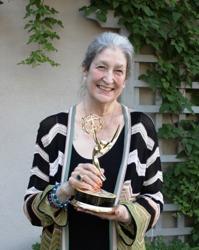 Fortune con Emmy