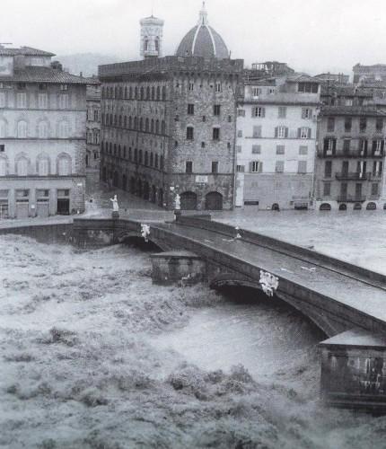 Ponte Santa Trinità e Ponte Acciauoli