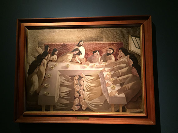 spencer-last-supper