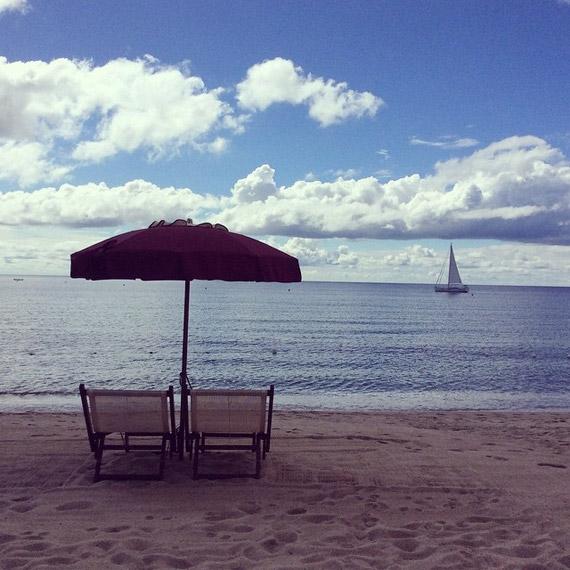 Uno scatto dal tour fatto in Maggio nella splendida Isola d'Elba #myelbatour15 - photo credit @discovertuscany