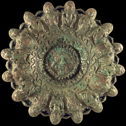Etruscan discoveries and exhibitions in Tuscany & MAEC