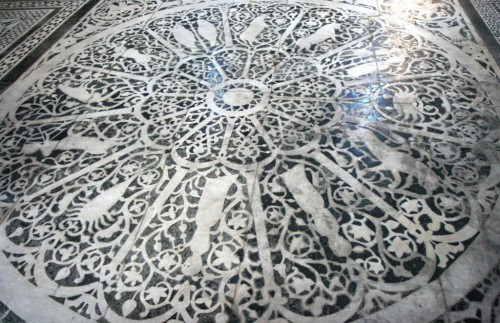 San-Miniato-Zodiac-Floor