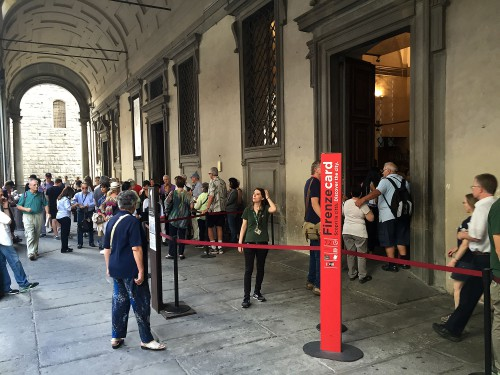 Festa dei Musei, free entrance to Florence & Tuscany Museums