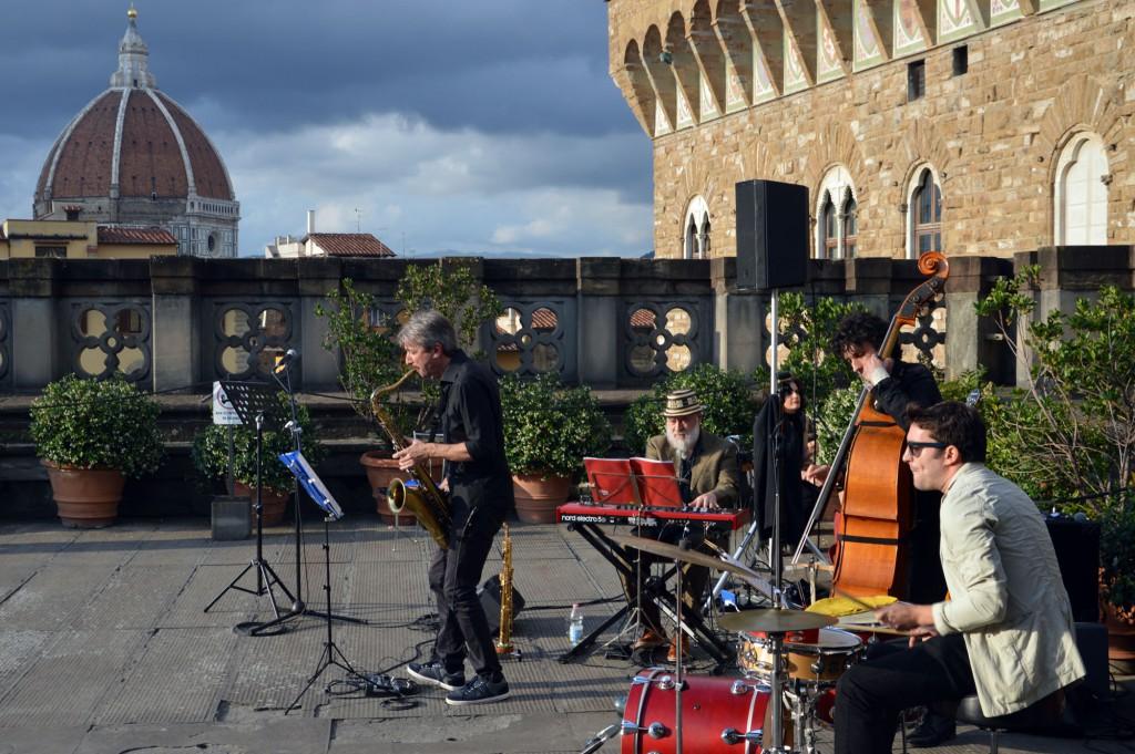 Uffizi Live Summer 2016 Festival Of Performing Arts On