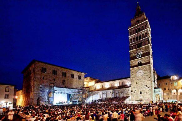 Annual Pisotia Blues, another reason to visit Pistoiia