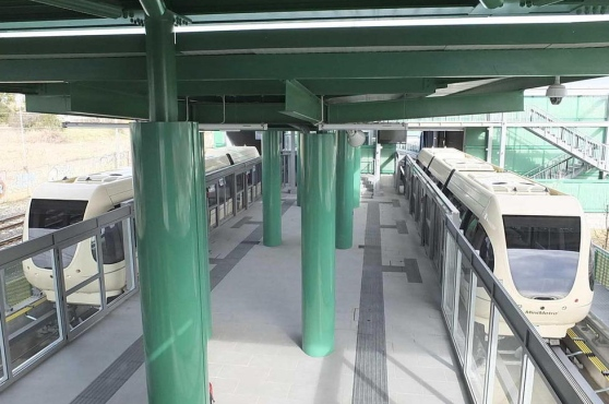 Pisa Airport Train Shuttle To Open On March 18 2017