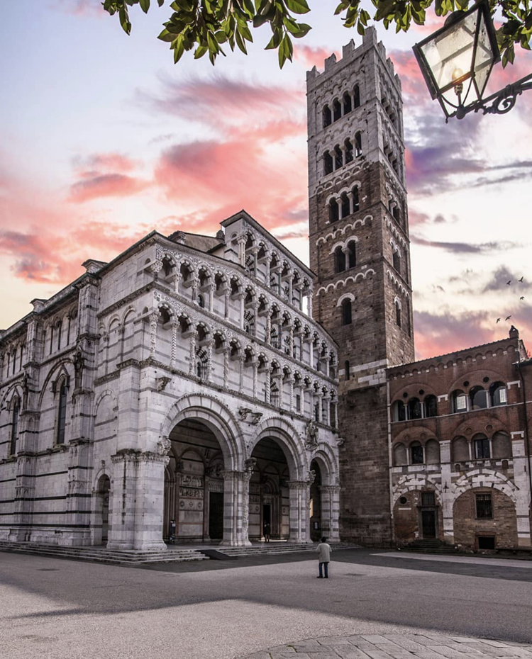 Lucca: 5 Top Destinations in Tuscany to visit during Low Season