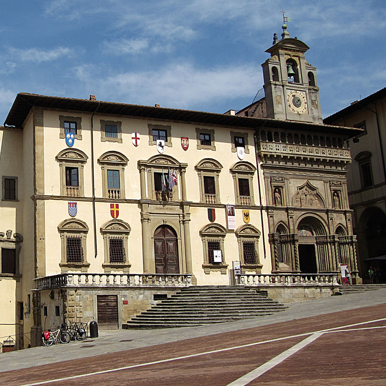 Arezzo: 5 Top Destinations in Tuscany to visit during Low Season