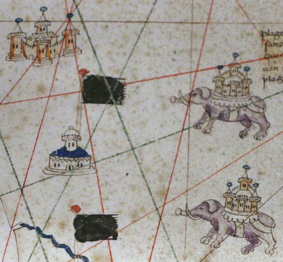 da1da6a1f0 Bargello: The Middle Ages on the Road Exhibit, Until June 21, 2015