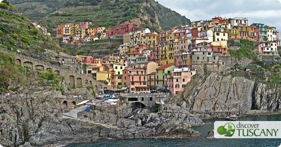 Driving From Florence To Cinque Terre By Car