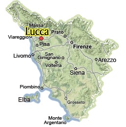 Lucca Italy Map Visit Lucca,Tuscany: What to See and Do in Lucca,Tuscany